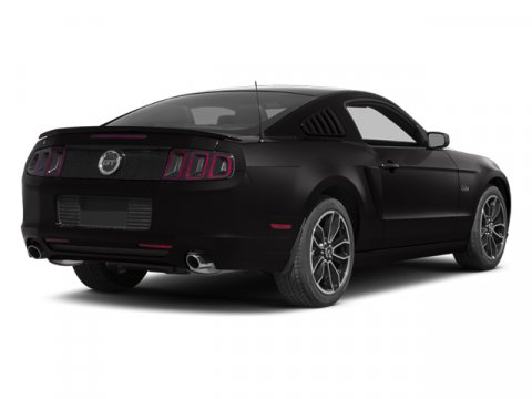2014 FORD MUSTANG MUSTANG GT COUPE PREMIUMIUM
