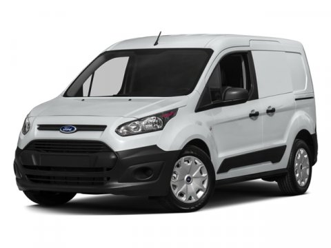 2014 Ford Transit Connect XL Frozen White V4 25 L Automatic 10 miles 25L DOHC ENGINE 6 SPD A