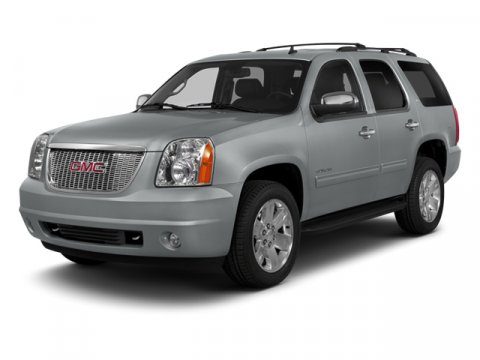 2014 GMC Yukon SLT Mocha Steel Metallic V8 53L Automatic 14155 miles  LockingLimited Slip Dif