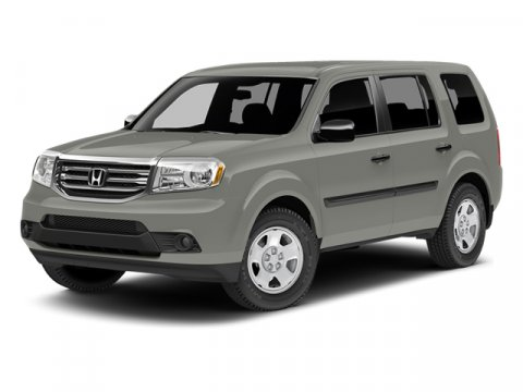 2014 Honda Pilot LX  V6 35 L Automatic 57523 miles This 2014 AWD Pilot was serviced for most
