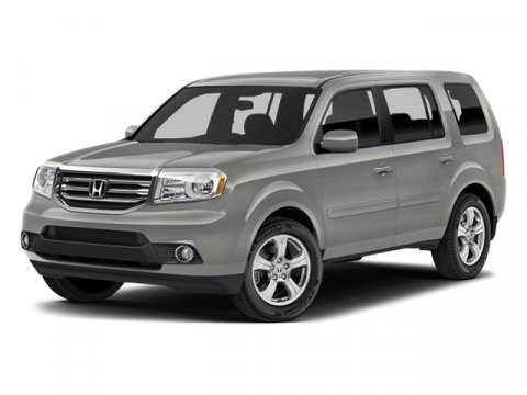 2014 Honda Pilot EX  V6 35 L Automatic 5565 miles CERTIFIED LOADED WITH MANY FEATURES LIKE V