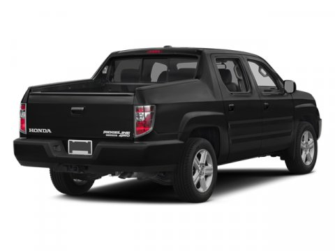 2014 Honda Ridgeline RTL Gray V6 35 L Automatic 59923 miles  Four Wheel Drive  LockingLimit