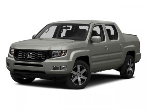 2014 Honda Ridgeline SE Silver V6 35 L Automatic 26295 miles Schedule your test drive today