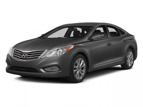 2014 Hyundai Azera Limited Starlight Silver V6 33 L Automatic 15915 miles Woodland Hills Hyun