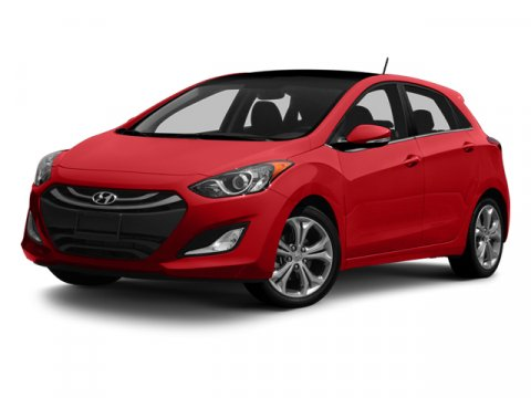 2014 Hyundai Elantra GT  V4 20 L Automatic 39907 miles Delivers 33 Highway MPG and 24 City MP