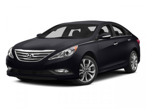 2014 Hyundai Sonata Limited Harbor Gray MetallicGray V4 24 L Automatic 5 miles The 2014 Hyunda