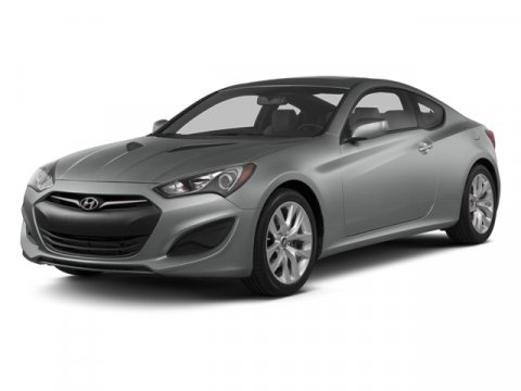 2014 Hyundai Genesis Coupe 38 Track Ibiza BlueBLACK V6 38 L Manual 5 miles  Rear Wheel Drive