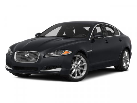 2014 Jaguar XF V6 SC Supercharged AWD Stratus Gray MetallicDove V6 30 L Automatic 39969 miles