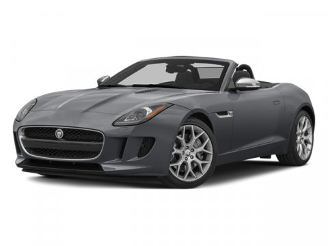 2014 Jaguar F-TYPE V6 Convertible RWD BlackBlack V6 30 L Automatic 19457 miles One Owner Bla