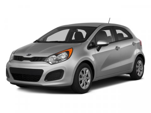 2014 Kia Rio LX Clear WhiteBlack V4 16 L Automatic 0 miles  CARPET FLOOR MAT  Front Wheel Dri