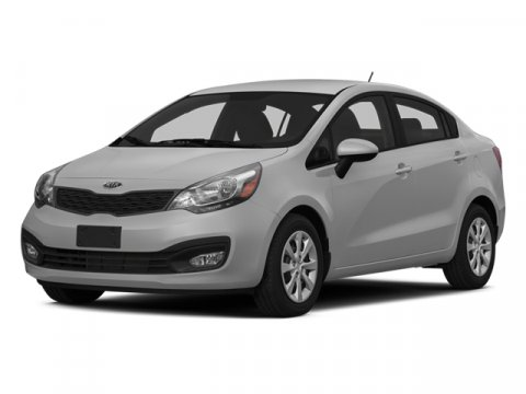 2014 Kia Rio LX Aurora BlackBeige V4 16 L Automatic 15 miles The Kia Rio earned the US EPA Sma