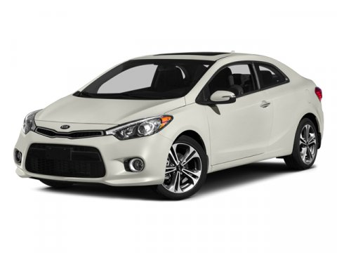 2014 Kia Forte Koup EX ABYSS BLUEBlack V4 20 L  10 miles Prices are plus tax and licensedoc f