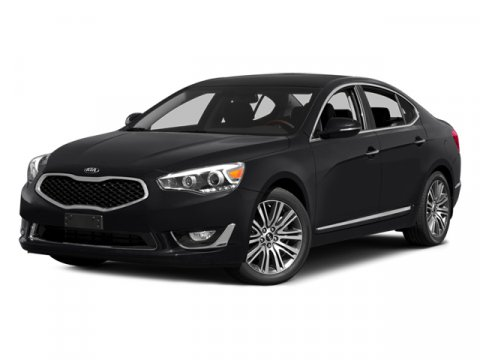 2014 Kia Cadenza Aurora BlackBeige V6 33 L Automatic 0 miles Prices are plus tax and licensed