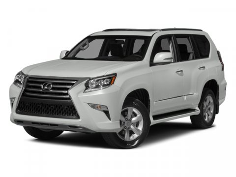 2014 Lexus GX 460 Starfire PearlBlack V8 46 L Automatic 14220 miles Sophisticated smart and