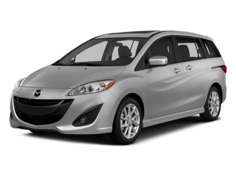 2014 Mazda Mazda5 Sport Meteor Gray MicaBlack V4 25 L Automatic 13147 miles OVER 3000 CARS IN