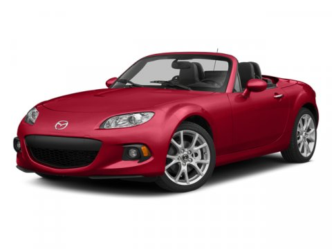 2014 Mazda MX-5 Miata Grand Touring Spicy Mocha V4 20 L Manual 14401 miles What a price for a