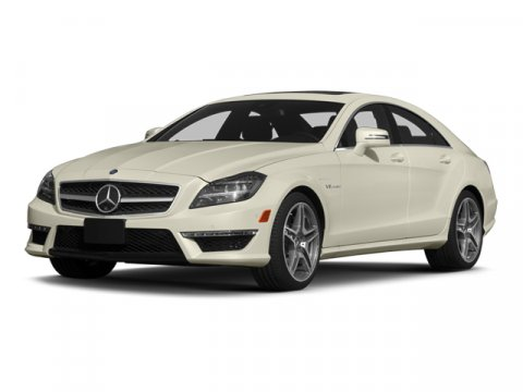 2014 Mercedes CLS-Class CLS63 AMG S-Model  V8 55 L Automatic 29262 miles  Turbocharged  All