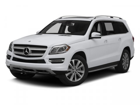 2014 Mercedes GL-Class GL450 4MATIC AWD Silver MetallicBlack V8 47 L Automatic 18592 miles BES