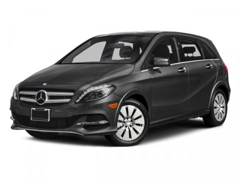 2014 Mercedes B-Class Electric Drive Hatchback FWD Night BlackBlack V 00 Automatic 5873 miles