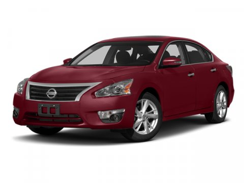 2014 Nissan Altima SL Brilliant Silver Metallic V4 25 L Variable 7 miles  Front Wheel Drive