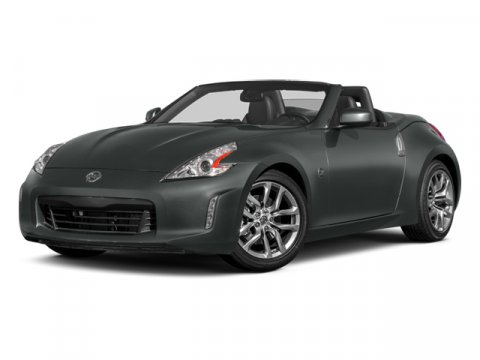 2014 Nissan 370Z Brilliant Silver Metallic V6 37 L Automatic 0 miles FOR AN ADDITIONAL 25000