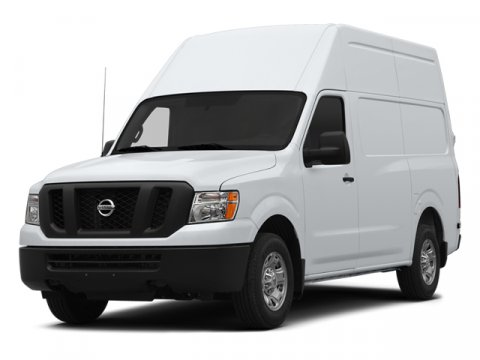 2014 Nissan NV SV Glacier White V6 40 L Automatic 1659 miles FOR AN ADDITIONAL 25000 OFF Pr