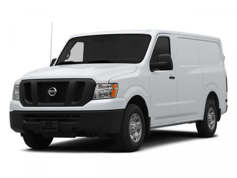 2014 Nissan NV S Glacier WhitePOWER PACKAGE V6 40 L Automatic 0 miles FOR AN ADDITIONAL 2500