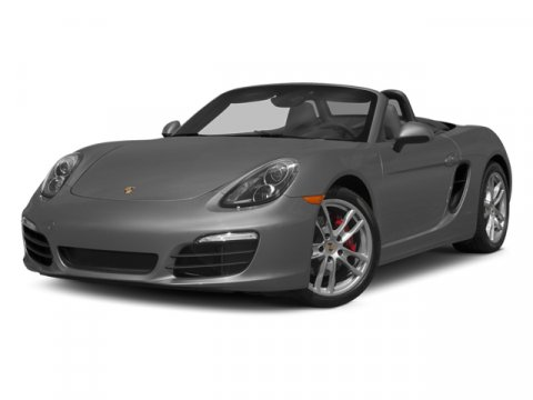 2014 Porsche Boxster S Guards RedSTNDRD BLACK V6 34 L Automatic 9 miles  Rear Wheel Drive  Po