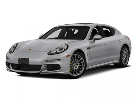 2014 Porsche Panamera S e-Hybrid BlackBeige V6 30 L Automatic 9808 miles Price plus governmen