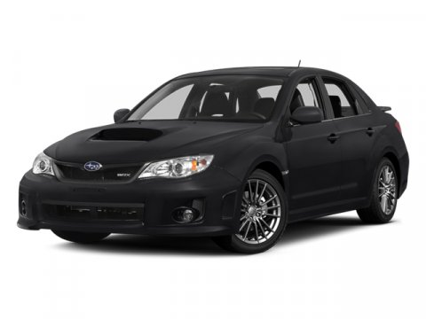 2014 Subaru Impreza Sedan WRX WRX Limited Ice Silver MetallicDARK GRAY V4 25 L Manual 5 miles