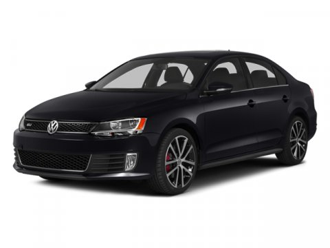 2014 Volkswagen Jetta Sedan GLI Autobahn Platinum Gray MetallicTitanium Black Leather V4 20 L Au