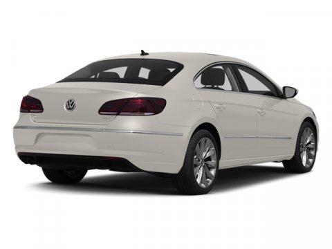2014 Volkswagen CC Sport Candy WhiteBlack V4 20 L Automatic 40048 miles Recent Arrival CARFA