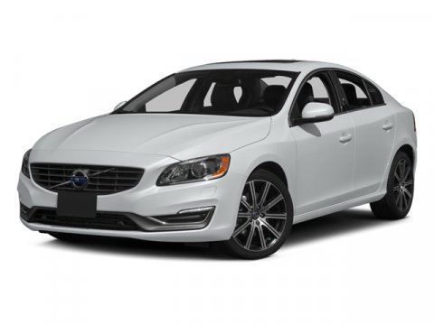 2014 Volvo S60 T5 FWD Black StoneOff-Black V5 25 L Automatic 48299 miles One Owner Black wit