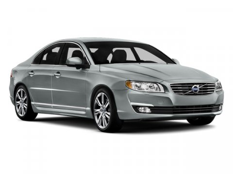 2014 Volvo S80 32L Black Stone V6 32 L Automatic 43146 miles Stability and traction control