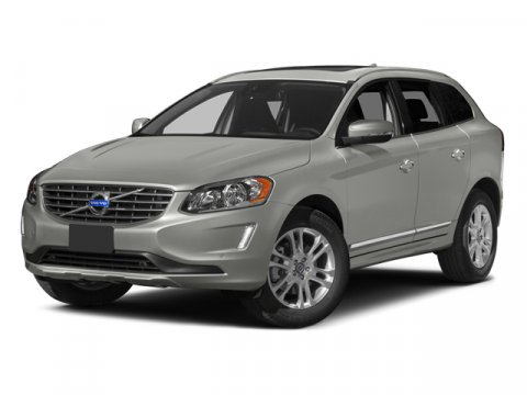 2014 Volvo XC60 30L R-Design BeigeOAK V6 30 L Automatic 38973 miles  Express OpenClose Slid