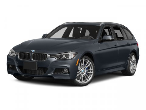 2015 BMW 3 Series 328d xDrive Mineral Gray MetallicBlack V4 20 L Automatic 0 miles  Turbocharg