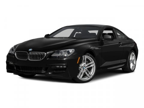 2015 BMW 6 Series 640i SilverBlack V6 30 L Automatic 35816 miles Boasts 32 Highway MPG and 21