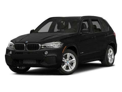 2015 BMW X5 sDrive35i WhiteBlack V6 30 L Automatic 25122 miles KBBcom 10 Best Luxury SUVs O