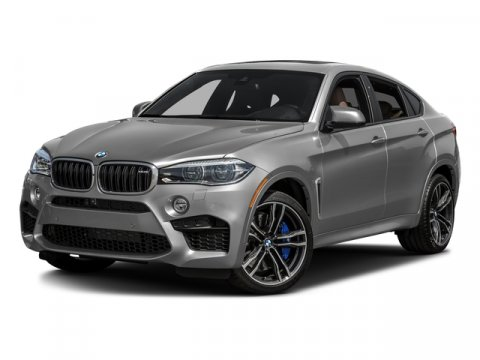 2015 BMW X6 M AWD 4dr GrayBlack V8 44 L Automatic 35218 miles Only 35 218 Miles Scores 19 H