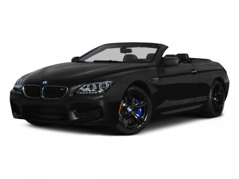 2015 BMW M6 Black Sapphire MetallicBlack V8 44 L  0 miles Sale price is plus dealer installed