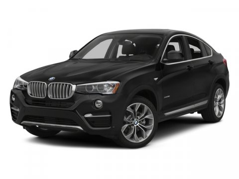 2015 BMW X4 xDrive28i WhiteBlack V4 20 L Automatic 30439 miles Scores 28 Highway MPG and 20 C