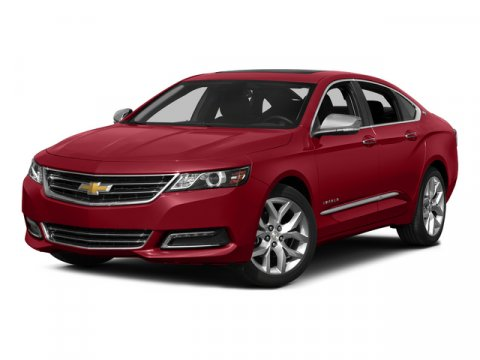 2015 Chevrolet Impala LT SilverBLACK V6 36L Automatic 2 miles  CONVENIENCE PACKAGE includes U
