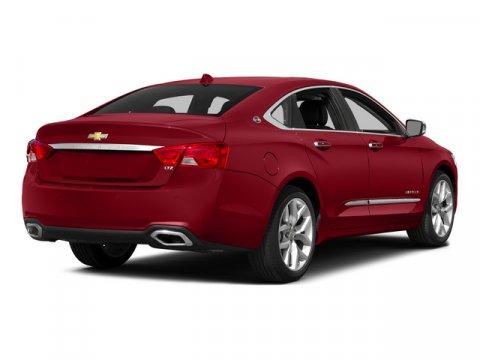 2015 Chevrolet Impala LT White V6 36L Automatic 14236 miles KBBcom Best Buy Awards 924 bel
