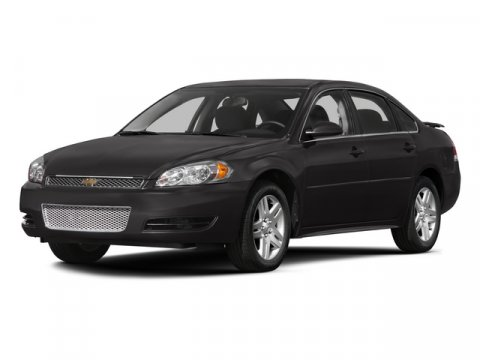 2015 Chevrolet Impala Limited LT FWD Ashen Gray MetallicGray V6 36L Automatic 18378 miles Tho
