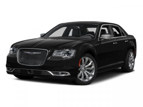 2015 Chrysler 300 300C Gloss Black V6 36 L Automatic 30440 miles  Rear Wheel Drive  Power St