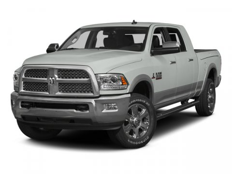 2015 Ram 3500 Longhorn Deep Cherry Red Crystal PearlcoatLt Frost BeigeBrown V6 67 L Automatic