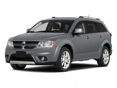 2015 Dodge Journey RT Redline 2 Coat Pearl V6 36 L Automatic 29492 miles This Dodge Journey