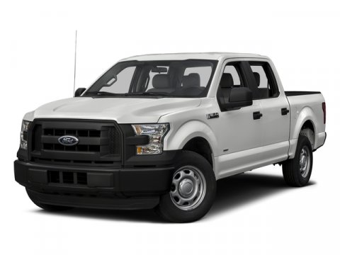 2015 Ford F-150 White V6 35 L Automatic 0 miles Ford F-150 capability is legendary in the wor