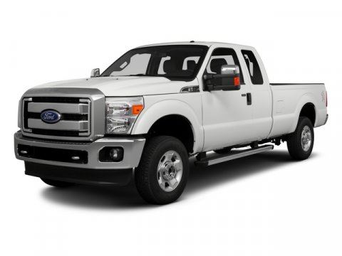 2015 Ford Super Duty F-250 SRW XL FLEX FUEL V8 Oxford WhiteSteel V8 62 L Automatic 65 miles