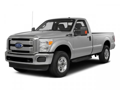 2015 Ford Super Duty F-250 SRW XLT Magnetic MetallicSteel V8 62 L Automatic 0 miles You know y